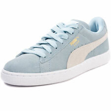 PUMA Suede Trainers Athletic Shoes for Women