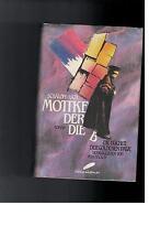 Schalom Asch - Mottke der Dieb Vera Hacken - 1984