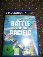 NEU OVP Sony Playstation 2 / PS2 Spiel WWII Battle over the Pacific
