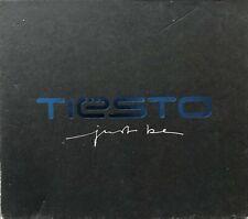 TIESTO - JUST ME - CD