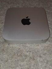 Apple A1347 Mac Mini Core i5-4278U 2.6GHz 8GB RAM 1TB  Mac OS Late 2014 + Office