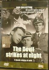 Dvd WAR Collection THE DEVIL STRIKES AT NIGHT