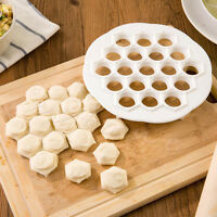 DIY Dumpling Mold Maker Kitchen Dough Press Ravioli Making Mould Maker New