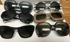 Dealer Lot Damaged MMJ Marc Jacobs Sunglasses - 5 per - Made in Italy Authentic