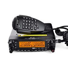 TYT TH-7800 50W VHF+UHF Dual Band Dual Display Repeater Car Mobile Ham Radio