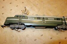 Marklin Diesel DL800 Green Double Locomotive