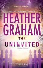 The Uninvited (Krewe of Hunters) by Heather Graham