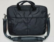 """Genuine Dell Classic Black Nylon Notebook 15.6"""" Carrying Case (Used)"""