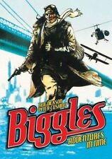 Biggles Adventures in Time - DVD Region 1