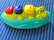 Bright Starts Bounce Bounce Baby Jumper Alligator Toy Replacement Part