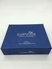 UK MAGAZZINO! cameraplus ® pro-ii (SUPER HD) Multi-Coating C-POL per 67mm lente della fotocamera