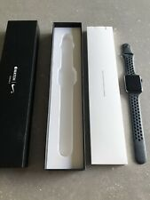 Apple Watch Series 3 Nike+ With AppleCare