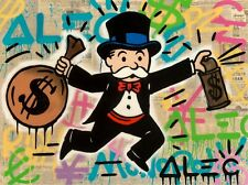 "ALEC MONOPOLY ""MONOPOLY MONEY TAG"" 