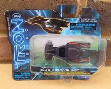 DISNEY SPIN MASTER Tron Legacy (Series 1) - Clu's Command Ship