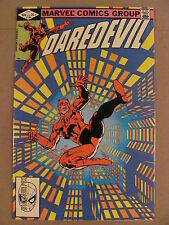 Daredevil #186 Marvel Comics NETFLIX Frank Miller