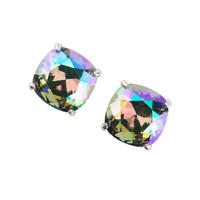 Origami Owl Swarvorski Paradise Shine Clara Stud Earrings