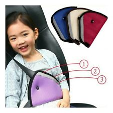 Kids Accessories Baby Protector Safety Triangle Clip Car Seat Belts Adjuster