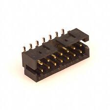 (10 PIECE LOT) 87332-1420 MOLEX CONN HEADER 14POS 2MM VERT SMD