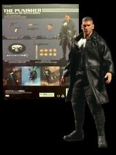 Marvel Universe Action Figure One:12 Punisher TV Series Mezco Toys
