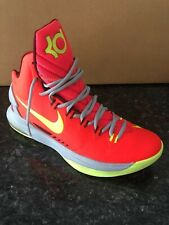 Kevin Durant Nike V 5 ASG Size 10.5 Basketball Shoes