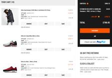 Nike 20% OFF Pulse réduction code PROMO 1 90 95 97 270 Numéro de vente des objets aussi