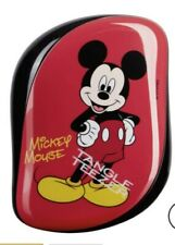 Genuine Tangle Teezer Compact Styler Hairbrush Mickey Mouse BNIB