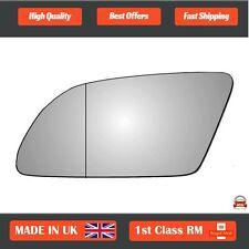 Droit Chauffeur Grand Angle aile miroir de verre pour RENAULT KANGOO 2008-2012 396 Ras