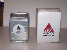 1 NIP new in the box AGCO Parts 71367687 Fuel Filter