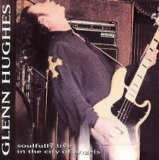 Glenn Hughes, Soulfully Live In The City Of Angels (2CD / DVD), Excellent