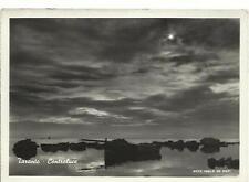 vecchia cartolina di taranto controluce 1953