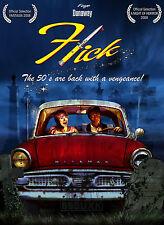 Flick (DVD) Faye Dunaway, Mark Benton NEW