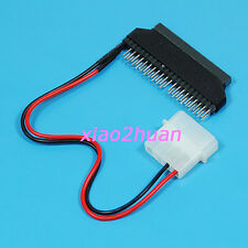 NEW HOT IDE 2.5 to 3.5 inch Laptop Hard Drive Converter Adapter