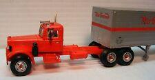 Mack Western LTL Truck Resin Cast Kit 1/87 Scale By Don Mills Models