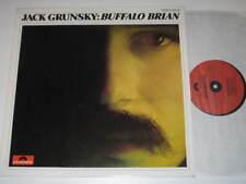 LP/JACK GRUNSKY/BUFFALO BRIAN/Polydor 2459125 MEGARAR