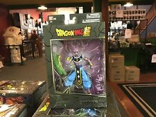 2017 Bandai Dragon Ball Z Super Dragon Stars Series BEERUS Action Figure MOC