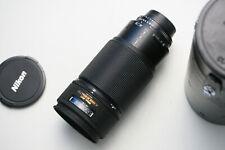 Nikon AF Nikkor 2,8/80-200mm ED, nie benutzt, daher neu!