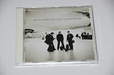 Album U2 All that you can't leave behind / 2000 // Universal