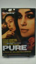 Pure Gillies MacKinnon Harry Eden Keira Knightley DVD