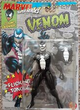Vintage Marvel Venom Action Figure