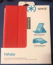 Speck FitFolio Protective Case for iPad 2/3/4 Red / Orange