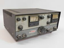 Swan SW-240 Sideband SSB Vintage Tube Ham Radio Transceiver (untested)