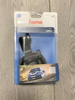"""Hama Suction Cup Pod Camera Mount 1/4"""" And GoPro Mount Compatible - Brand New"""
