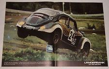 VW Carrera Käfer / Rallyecross - 1975