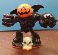 Halloween Pumpkin Eye Brawl Skylanders Giants Imaginators Trap Team