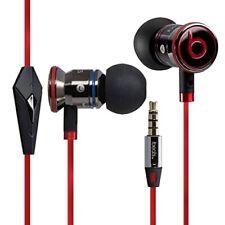 Genuine Apple Monster Beats by Dr. Dre In-Ear Earphones Headphones Earbuds Black