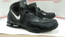 Pre Owned Nike Shox Elite Basketball Sneakers Mens Sz 13