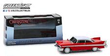 Chrysler Plymouth Fury Film Christine 1/43 Vitres noires