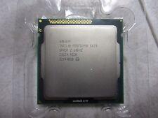 Intel Pentium G620 2.6GHZ/3MB LGA1155 SR05R CPU Processor