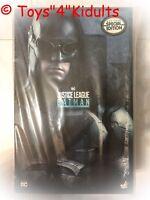 Hot Toys MMS 432 Justice League Batman Tactical Batsuit Version (Special) NEW