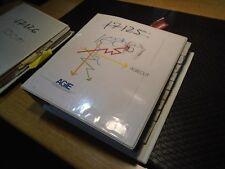 Agie Cut HSS & Sprint Wire EDM Operation Manual